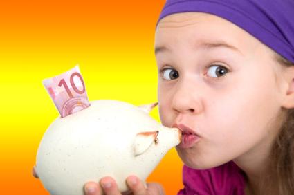 Kinderfreibetrag Lohnsteuerkarte, Kinderfreibetrag beantragen