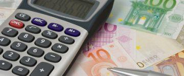 Einkommensteuerrechner 2018 | Einkommensteuer berechnen