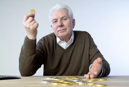 Hinzuverdienst Rente, Hinzuverdienstgrenzen