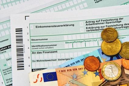 einkommensteuer imacc
