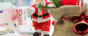 Weihnachtsgeld Ratgeber | 5 Tipps wie ihr Weihnachtsgeld steuerfrei bleibt