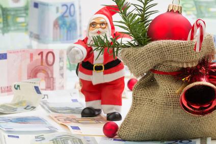 weihnachtsgeld ratgeber 5 tipps wie ihr weihnachtsgeld steuerfrei bleibt. Black Bedroom Furniture Sets. Home Design Ideas