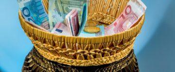 Kirchensteuersatz | Pauschale Kirchensteuer Prozentsatz