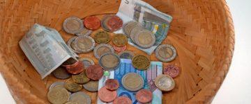 Allgemeines und besonderes Kirchgeld
