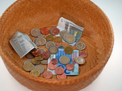 Kirchgeld