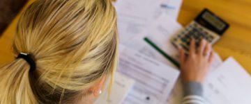 Arbeitslosengeldrechner | Arbeitslosengeld berechnen | ALG1 Rechner