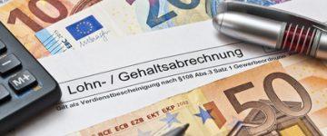 Brutto Netto Gehaltsrechner Arbeitgeber 🔍 Lohnrechner für Lohnnebenkosten