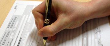Lohnsteuererklärung: Das sollten Sie wissen!
