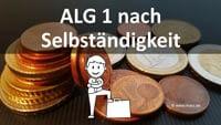 Bild von arbeitslosengeld nach selbständigkeit, arbeitslosengeld rechner