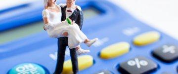 Steuerklassenrechner | Beste Steuerklasse für Verheiratete
