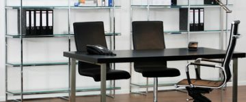 Häusliches Arbeitszimmer absetzen | Home Office Steuer