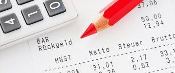 MwSt Rechner – Mehrwertsteuerrechner | Mehrwertsteuer berechnen