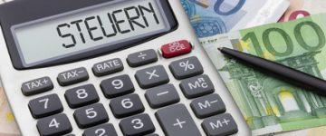 Einkommensteuersatz | Steuersatz berechnen (Steuersatz Deutschland)