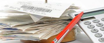Werbungskosten in der Steuererklärung absetzen 🔍 So geht es!