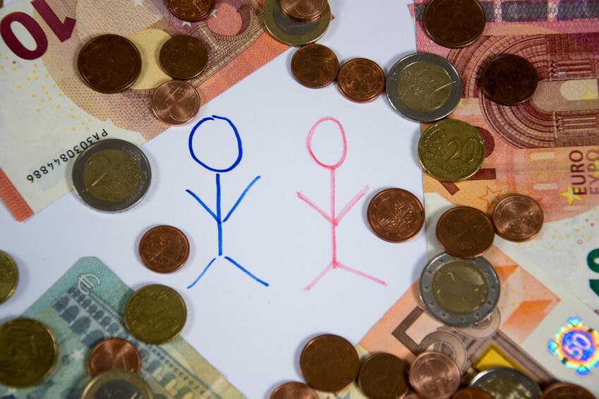 Lohnsteuerkarte beantragen und ändern, Elstam Bescheinigung