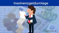 Bild von Insolvenzgeldumlage