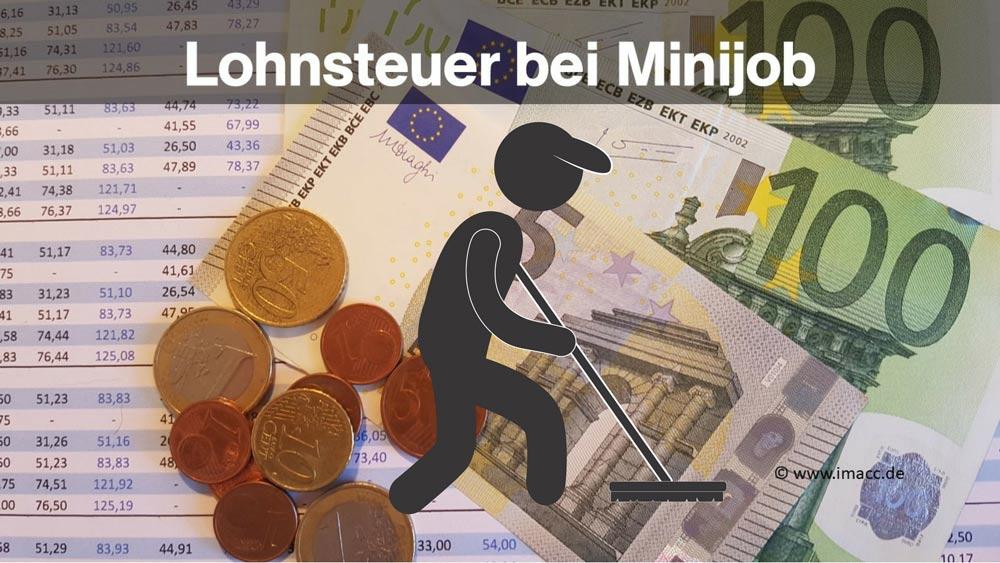 Minijob rechner