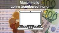 Berechnung Lohnsteuer nach Tagestabelle Lohnsteuertabelle